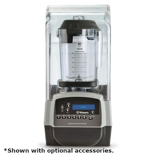 Vitamix 36021 High-Impact Advance Bar Blender / Blending Station
