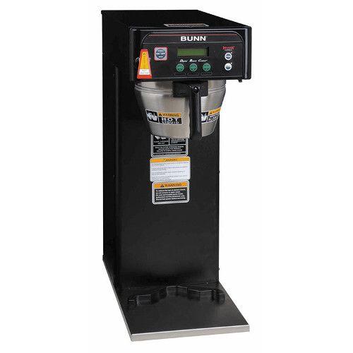 Bunn 36600.0004 ICB-DV Infusion Series Coffee Brewer