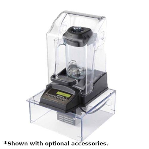 Vitamix 38002 Touch & Go Bar Blender - 32 oz. Capacity