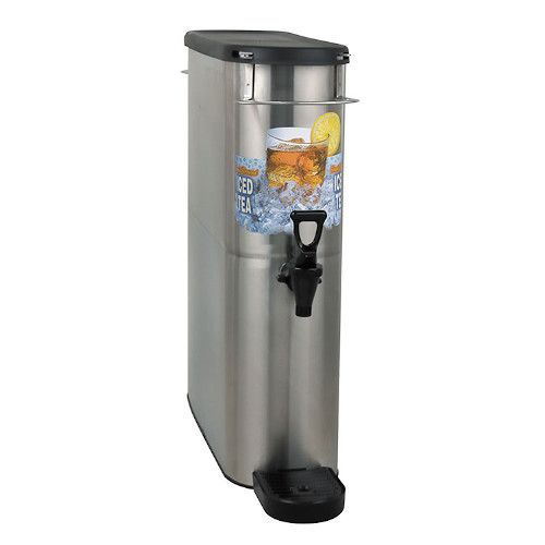 Bunn 39600.0002 TDO-N-4.0 Narrow Iced Beverage Bin