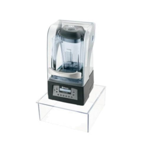 Vitamix 40009 The Quiet One In-Counter Bar Blender - 48 oz. Capacity