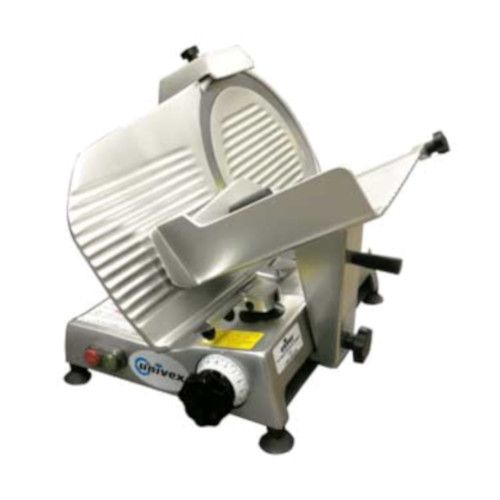 Univex 4612 Compact Economy Slicer with 12