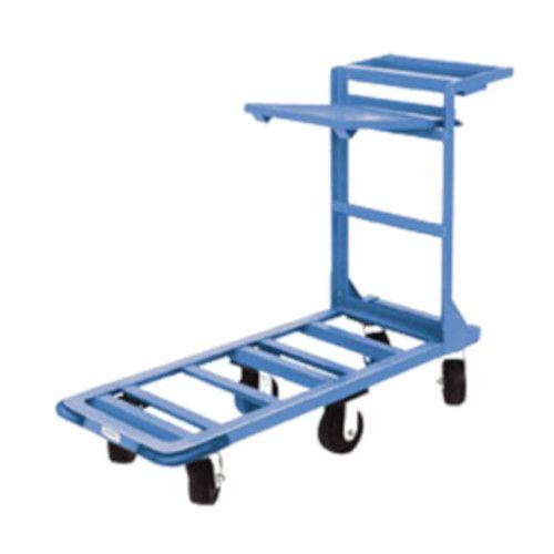 Winholt 550HD/SX Blue Utility Cart / Platform Truck