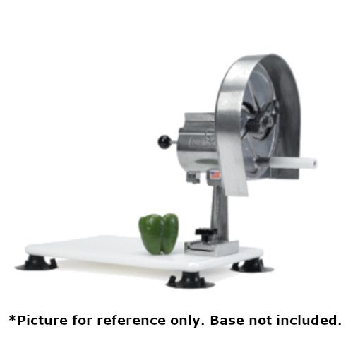 Nemco 55200AN-4 Easy Vegetable Slicer with Fixed 1/8