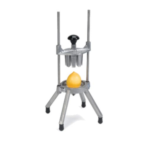 Nemco 55550-6 Easy Fruit and Vegetable Wedger Produces 6 Section Wedges