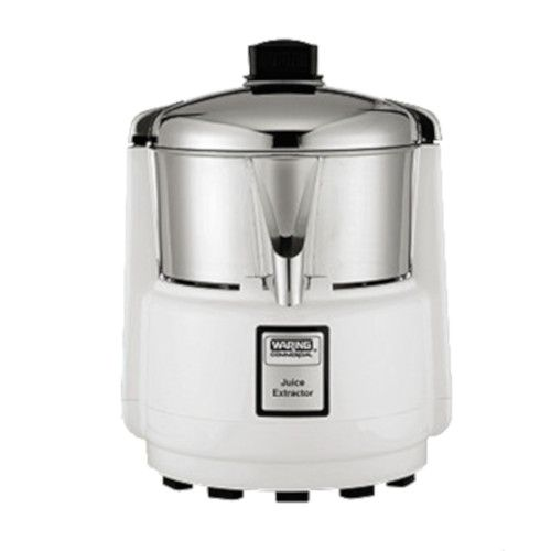 Waring 6001C Electric Heavy-Duty Juice Extractor