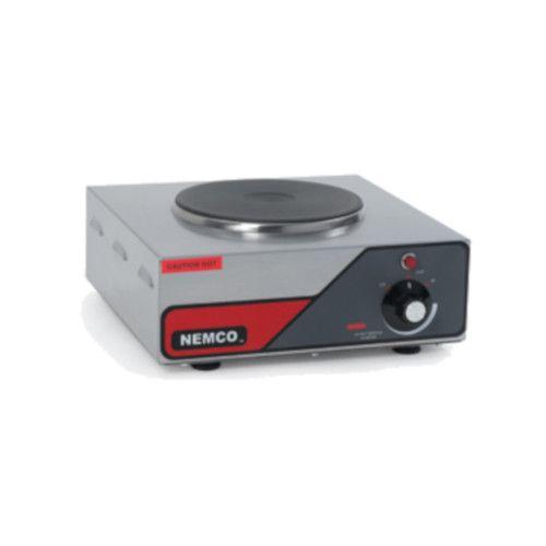 Nemco 6310-1 Electric Countertop Hotplate