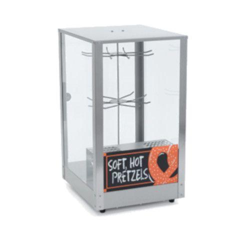 Nemco 6403 Countertop Pretzel Merchandiser