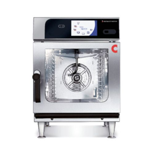 Convotherm 6.10ET MINI Half-Size Electric Boilerless EasyTouch Combi-Oven