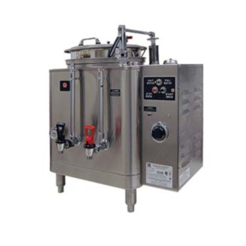 Grindmaster-Cecilware 7413E Electric Midline Heat Exchange Coffee Urn