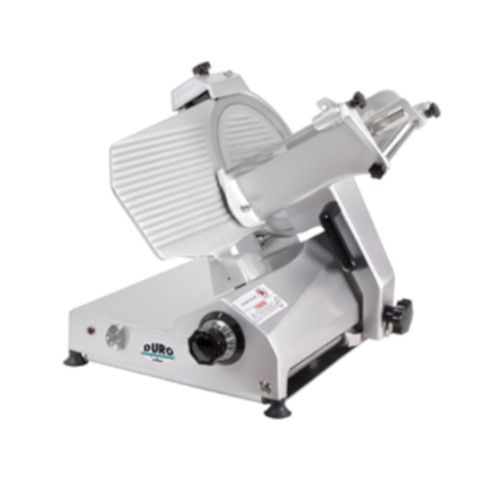 Univex 7512 Manual Electric Food Slicer with 12