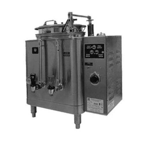 Grindmaster-Cecilware 7716E Electric Single Midline Heat Exchange Coffee Urn