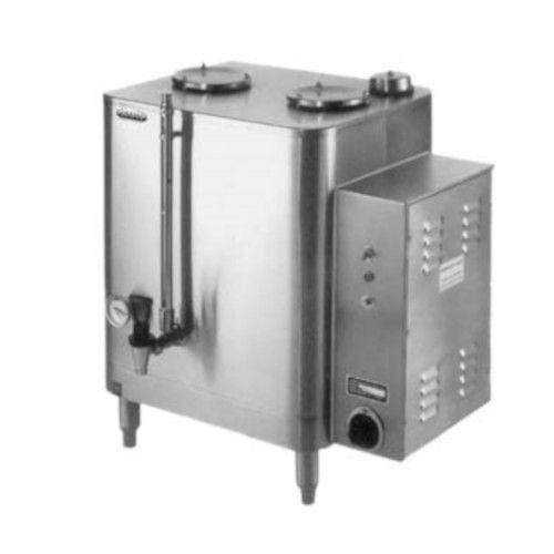 Grindmaster-Cecilware 850(E) 50-Gallon Heavy-Duty Electric Water Boiler