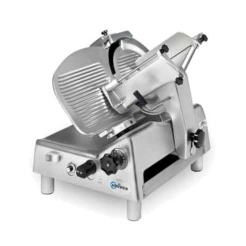 Univex 8713S Automatic Electric Premium Slicer