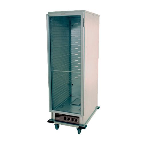 Toastmaster 9451-HP34CDN Insulated Full-Size Mobile Proofer Cabinet - 1500 Watts