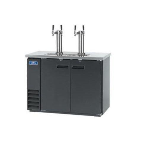 Arctic Air ADD60R-2 Direct Draw Beer Dispensing Refrigerator