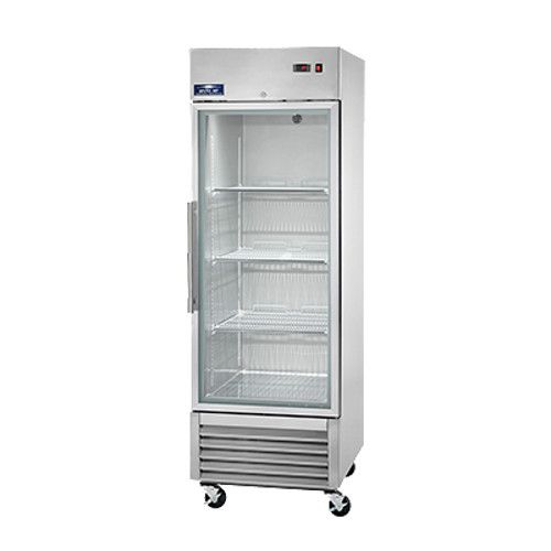 Arctic Air AGR23 One Section Reach-In Refrigerator - 23.0 Cu. Ft.