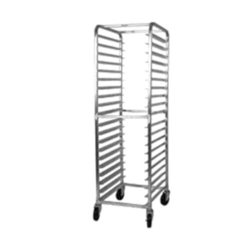 Winholt ALREF-1118/64E Roll-In Refrigerator Rack with 11 Pan Capacity