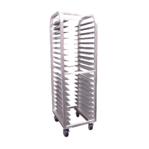Winholt ALUN-1820/HD Aluminum Universal Pan Rack