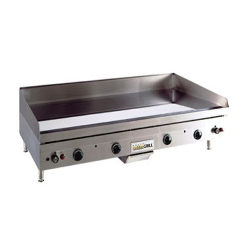 Anets A24X48 GoldenGrill 48