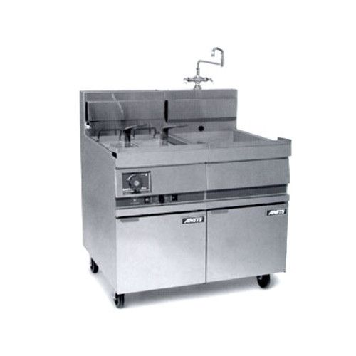 Anets RSF14 Pasta Rinse Tank for 14
