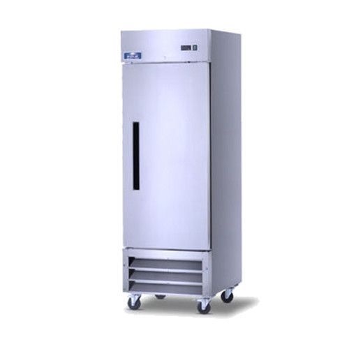 Arctic Air AR23 Single Section Reach-In Refrigerator