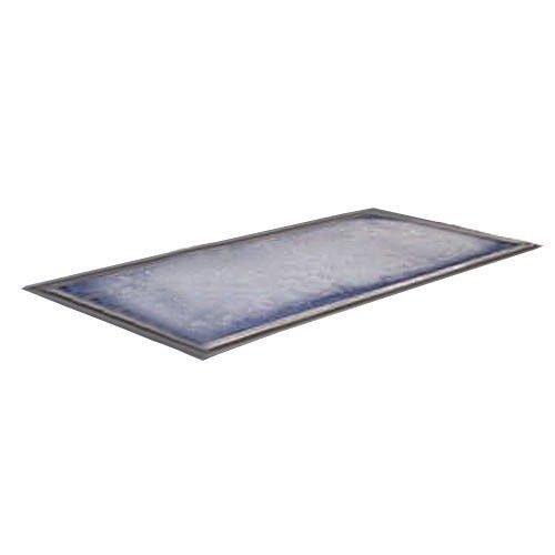 APW Wyott SFT-31 Stainless Steel Drop-In Frost Top/Cold Slab