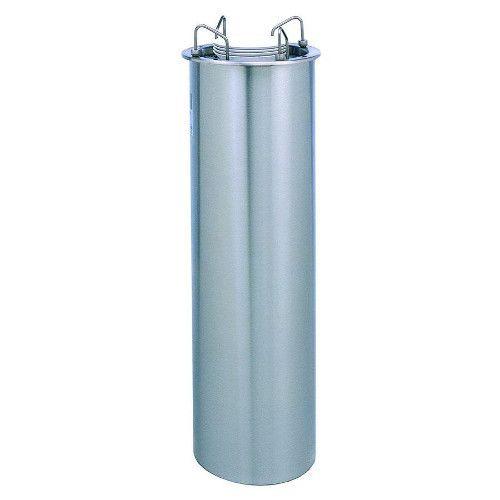 APW Wyott SL-6.5 Shielded Drop-In Lowerator Dish Dispenser