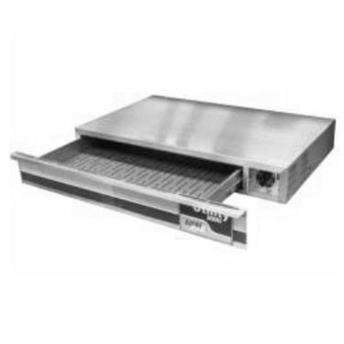 APW Wyott SPTU-30N X*PERT Narrow Hot Dog Thermo-Drawer