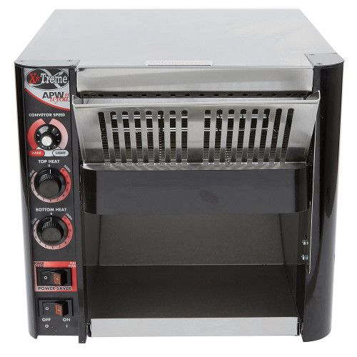 APW Wyott XTRM-2 Electric Countertop Conveyor Toaster