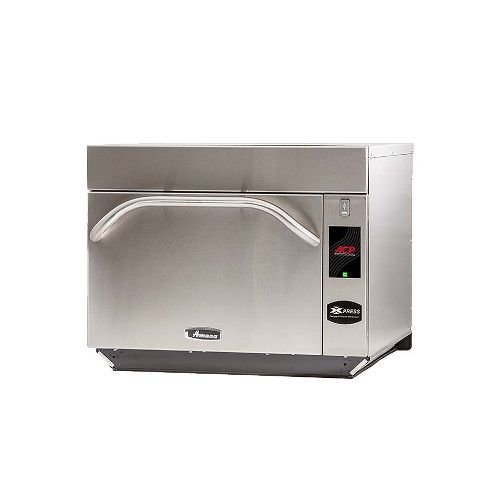 Amana AXP22TL Ventless Commercial Convection/Infra-red/Microwave Combi Oven