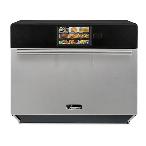 Amana AXP22TLT Ventless Commercial Convection/Infra-red/Microwave Combi Oven