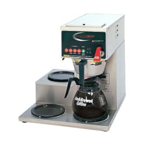 Grindmaster-Cecilware B-3WL PrecisionBrew Coffee Brewer