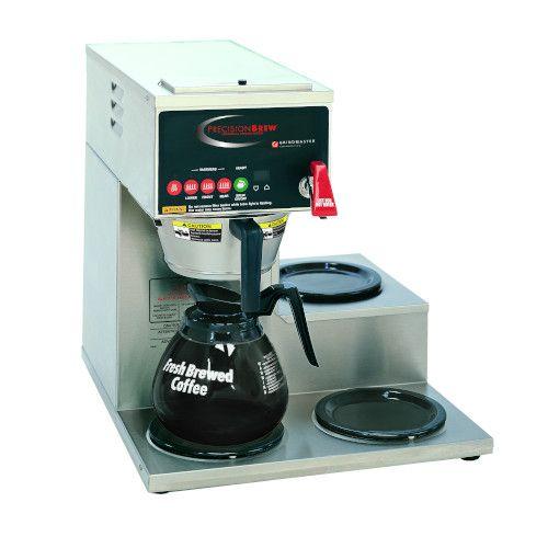 Grindmaster-Cecilware B-3WR PrecisionBrew Coffee Brewer