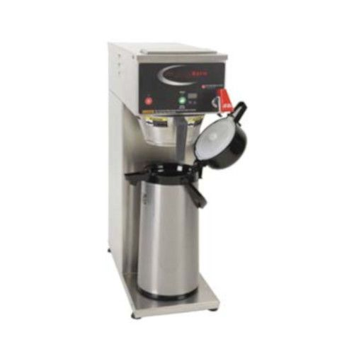 Grindmaster-Cecilware B-SAP Coffee Brewer for Airport