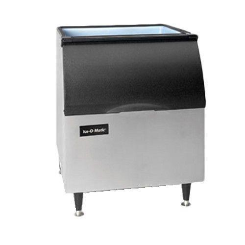 Ice-O-Matic B40PS 344 lb Capacity Front-Opening Ice Bin