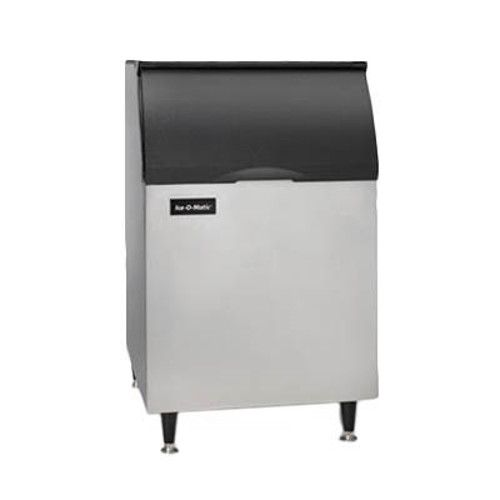 Ice-O-Matic B55PS 510 lb Capacity Front-Opening Ice Bin