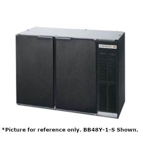 Beverage Air BB48HC-1-PT-S 48