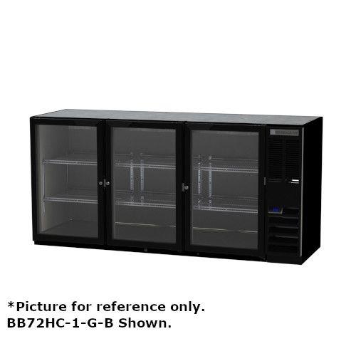 Beverage Air BB72HC-1-G-S 72