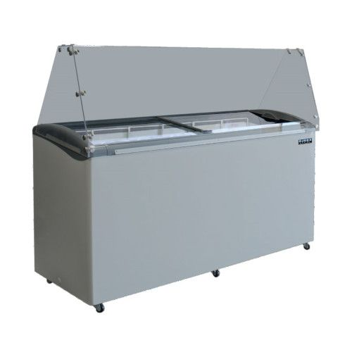 Beverage Air BDC-12HC Dipping Cabinet Freezer