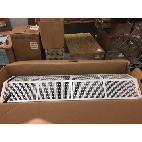 Open Box Berner ASR1048AA 48