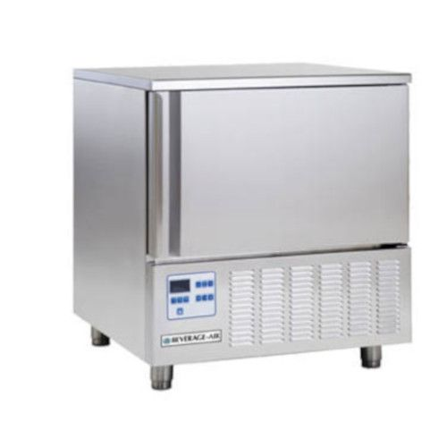 Beverage Air BF051AF 13.9 Cu. Ft. Blast Chiller Freezer