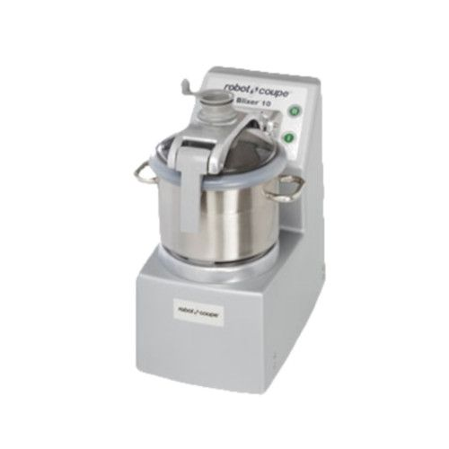 Robot Coupe BLIXER 2 Food Processor with 2.5 Qt. Stainless Steel Bowl