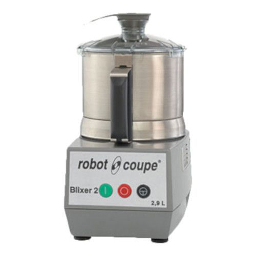 Robot Coupe BLIXER 3 Food Processor with 3.5 Qt. Stainless Steel Bowl