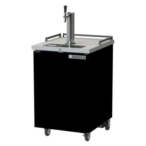 Beverage Air BM23HC-B Portable Draft Beer Cooler