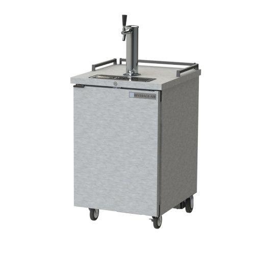 Beverage Air BM23HC-S-31 Portable Draft Beer Cooler