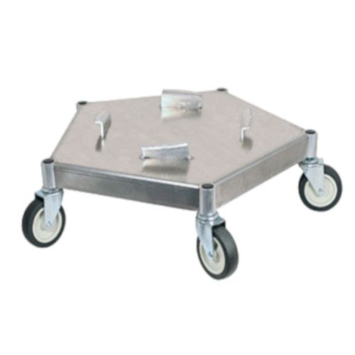 Bar Maid DOL-100 Keg and Pail Dolly