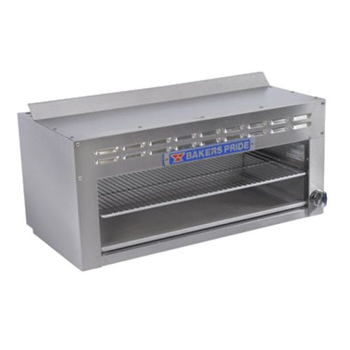 Bakers Pride BPCMI-36 Restaurant Series 36