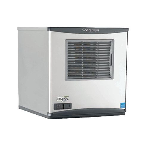 Scotsman C0322SA-1 Prodigy Plus 356-lb Production Air-Cooled Small Cube Ice Maker