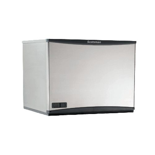 Scotsman C0630SW-32 Prodigy Plus 722-lb Production Water-Cooled Small Cube Ice Maker